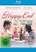Happy End mit Hindernissen (Blu-ray)