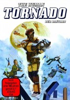 The Human Tornado - Der Bastard (DVD)