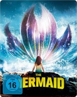 The Mermaid - Blu-ray 3D + 2D / Steelbook (Blu-ray)