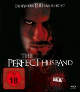 The Perfect Husband - Limited Collector's Edition / Cover B / 2. Auflage (Blu-ray)