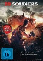 28 Soldiers - Die Panzerschlacht (DVD)