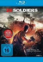28 Soldiers - Die Panzerschlacht (Blu-ray)