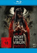 Night of the Virgin (Blu-ray)