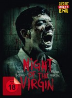 Night of the Virgin - Limited Mediabook (Blu-ray)