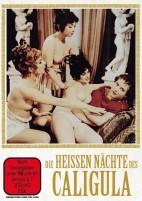Die heissen Nächte des Caligula (DVD)