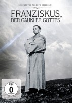 Franziskus, der Gaukler Gottes (DVD)