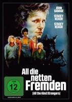 All die netten Fremden (DVD)