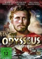 Die Fahrten des Odysseus - Remastered (DVD)