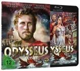 Die Fahrten des Odysseus (Blu-ray)