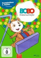 Bobo Siebenschläfer - Komplettbox / Staffel 1 (DVD)
