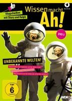 Wissen macht Ah! - DVD 3 (DVD)