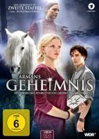 Armans Geheimnis - Staffel 02 (DVD)