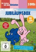 Die Sendung mit dem Elefanten - Jubiläumsbox (DVD)