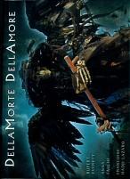 Cemetery Man - Dellamorte Dellamore - Blu-ray 3D + 2D / Limited Collector's Edition / Cover B (Blu-ray)