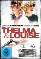 Thelma & Louise - 2. Auflage (DVD)