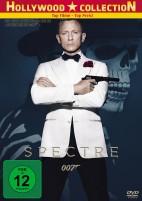 James Bond - Spectre (DVD)