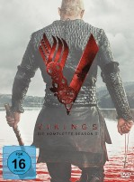 Vikings - Staffel 03 (DVD)