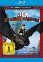 Drachenzähmen leicht gemacht 3D - Blu-ray 3D (Blu-ray)
