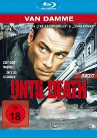 Until Death - Neuauflage (Blu-ray)