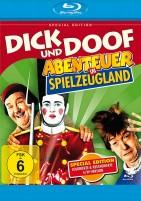 Dick & Doof - Abenteuer im Spielzeugland - Special Edition (Blu-ray)