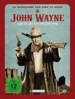 John Wayne - Great Western Edition (DVD)