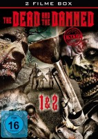 The Dead and the Damned 1&2 (DVD)