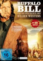 Buffalo Bill und die Geschichte des Wilden Westens (DVD)