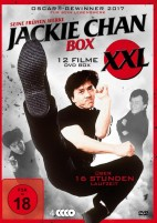 Jackie Chan Box XXL (DVD)