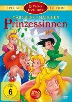Prinzessinnen - Märchen für Mädchen (DVD)