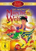 Die schönsten Märchen aus aller Welt - Special Edition (DVD)
