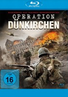 Operation Dünkirchen (Blu-ray)