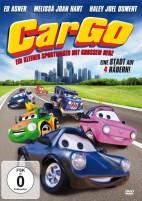 CarGo - Ein kleiner Sportwagen mit grossem Herz (DVD)