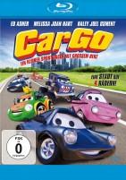 CarGo - Ein kleiner Sportwagen mit grossem Herz (Blu-ray)