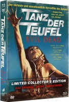 Tanz der Teufel - Limited Collector's Edition (Blu-ray)