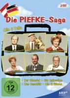 Die Piefke Saga - Teil 1-4 (DVD)