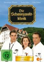 Die Schwarzwaldklinik - Komplettbox (DVD)