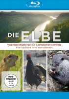 Die Elbe - Vom Riesengebirge zur Sächsischen Schweiz & Von Sachsen zum Wattenmeer (Blu-ray)