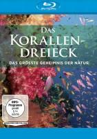 Das Korallendreieck - Das grösste Geheimnis der Natur (Blu-ray)