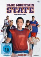Blue Mountain State - Staffel 03 (DVD)