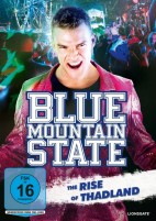 Blue Mountain State - The Rise of Thadland (DVD)