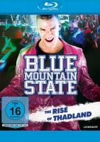 Blue Mountain State - The Rise of Thadland (Blu-ray)