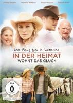 Love Finds You in Valentine - In der Heimat wohnt das Glück (DVD)