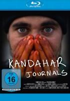 Kandahar Journals (Blu-ray)