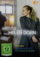 Helen Dorn - Teil 4-6 (DVD)
