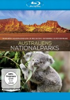 Australiens Nationalparks (Blu-ray)