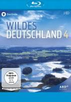 Wildes Deutschland - Staffel 04 (Blu-ray)