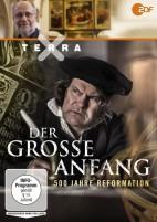 Terra X: Der große Anfang - 500 Jahre Reformation (DVD)