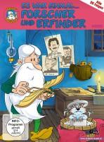 Es war einmal... Forscher und Erfinder - 2. Auflage (DVD)