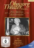 Frau Sperlings Raritätenladen - Ohnsorg-Theater Klassiker (DVD)