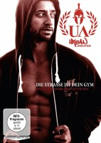Urban Athletics - Die Strasse ist Dein Gym - powered by Andre Abou Zeitouneh (DVD)